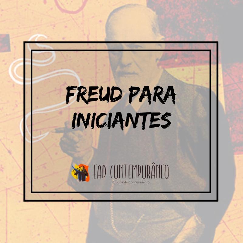 Curso para Freud para Iniciantes