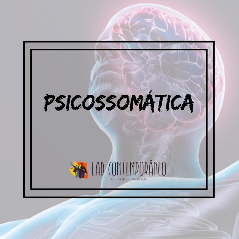 Curso para Psicossomática